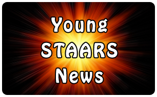 Young Staars 